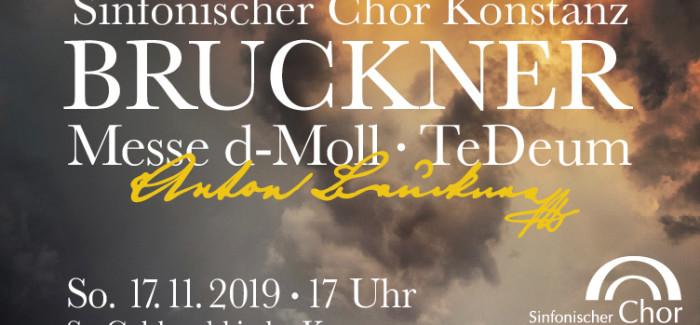 17.November – Sinfonischer Chor Anton Bruckner