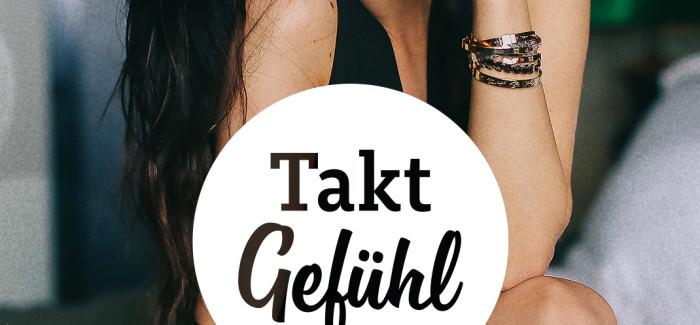 09.November – Taktgefühl Party
