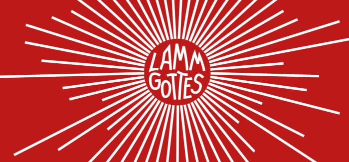 29.November – LAMM GOTTES Uraufführung von Michael Köhlmeier