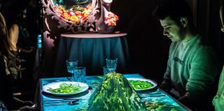 4.Janunar – Dinner Time Stories | Bankett von Hoshena