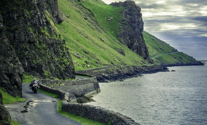 EXPEDITION ERDE: Schottland