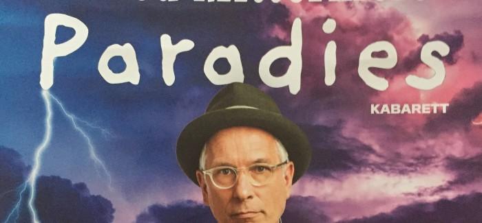 07.02. – Alfred Mittermeier – Paradies – Kabarett