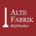 Profilbild von Alte Fabrik Mühlhofen
